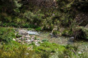 Camping cerca de Montanejos